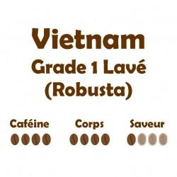 VIETNAM Grade 1 Lavé...