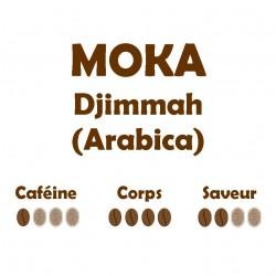 MOKA Djimmah (Arabica) 250g