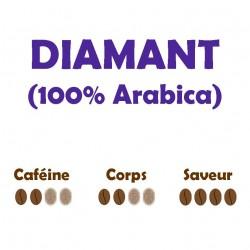 DIAMANT DE TNT Cafés (100%...