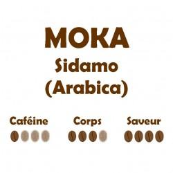 MOKA SIDAMO (Arabica) 250g