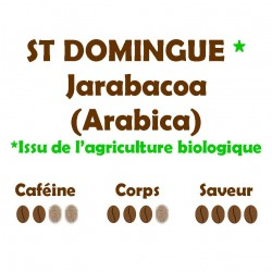 SAINT DOMINGUE Jarabacoa...