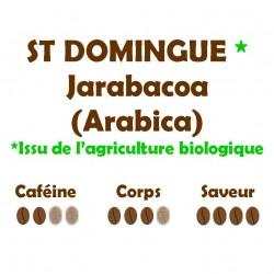 SAINT DOMINGUE Jarabacoa...