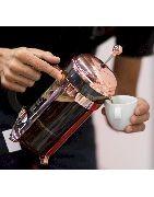 Nos cafés d'exception - les exceptionnels de TNT Cafés